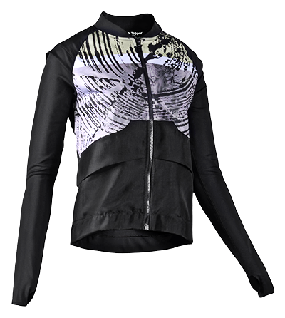 CAMPERA TECNO CHURBA 14