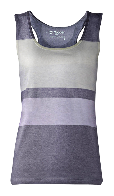 MUSCULOSA TRAINING CHURBA 14